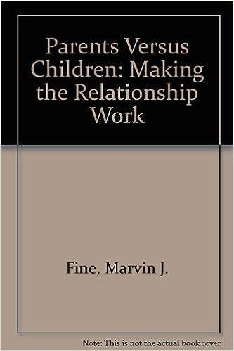 work vs relationship