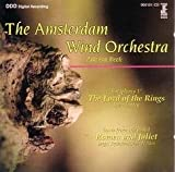 The Amsterdam Wind Orchestra-Aric van Beek: The Lord of the Rings/ Romeo and Juliet