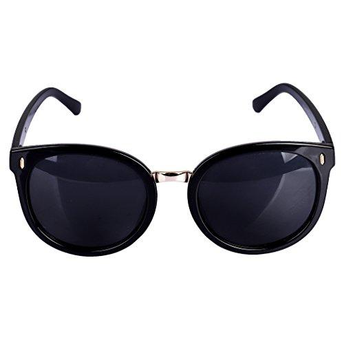 Mount de Style Lentilles unisexes pour protection Confortable soleil lunettes la vélo pêche conduite la Around polarisées Des UV rétro Wrap Idéal avec Pq5Ytw