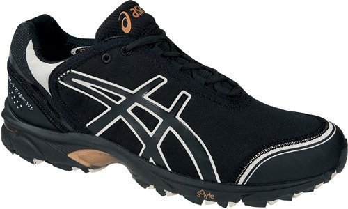 asics Herren-Walkingschuh GEL-VOYAGER (black/black