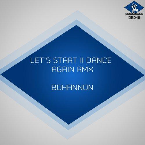 [Let's Start Ii Dance Again (Jtv Corvette Single Radio Mix)] (Corvette Single)