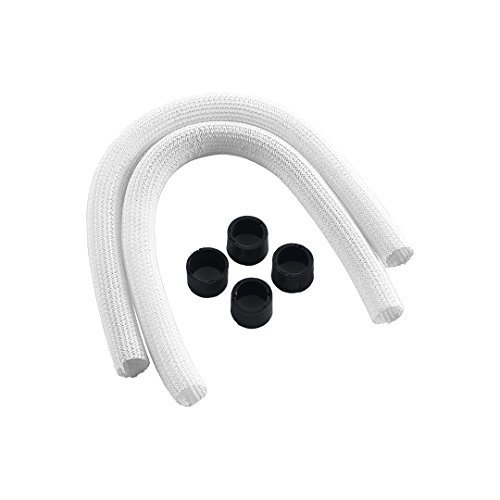 CableMod AIO Sleeving Kit Series 1 for Corsair Hydro Gen 2 (White)
