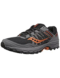 Saucony Men's Excursion TR12 Athletic Shoe