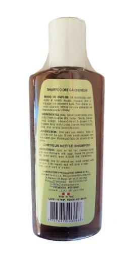 Stinging nettle hair loss reviews