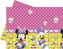 Disney, minnie mouse, 27309, mantel para fiestas y ...