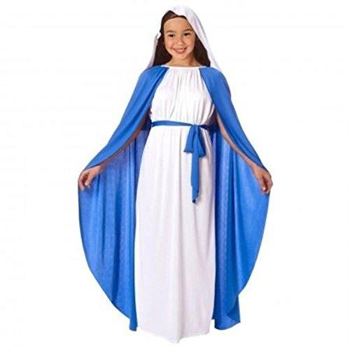 Religious Costumes (Mary Religious Kids Costume)