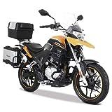 ITALIKA Motocicleta de Adventure - Modelo V200