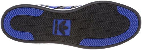adidas Men's Varial Low Skateboarding Shoes Grey (Dgh Solid Grey/Bluebird/Footwear White Dgsogr/Blubir/Ftwwht) HifoIL