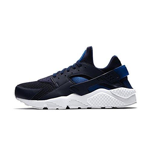 Longues Platine Femme de 856608 Blanc Nike 420 Obsidienne Bleu Manches 010 Haut Running Gym Bleu Réfléchissant à Pur 8gxqURx7w