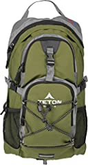 """""""Have you ever wondered what the best way to stay hydrated is while enjoying a whole day outdoors? The Oasis1100 by TETON Sports is an 18-Liter backpack that comes with a leakproof 2-Liter hydration bladder and is thoughtfully designed with p..."""