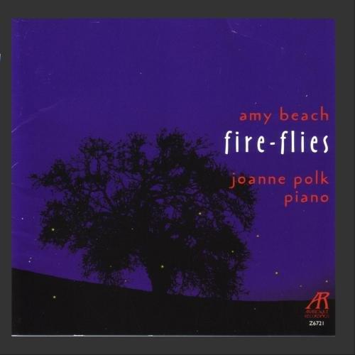 (Amy Beach - Fire Flies)
