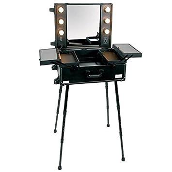 8e28c113b Amazon.com: Maletin Tocador D'Orleac Clasic: Beauty