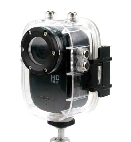 emerson 720p camcorder - 2