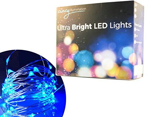 100 Ft Led Christmas Lights in US - 8