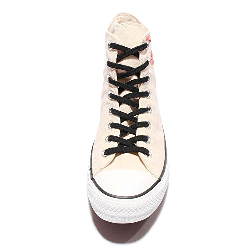 Converse 151036 Chuck Taylor All Star unisexe Sneakers (Blanc)