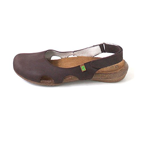 Women's Brown El Slipper N413 2 Wakataua Naturalista 5a4qXz