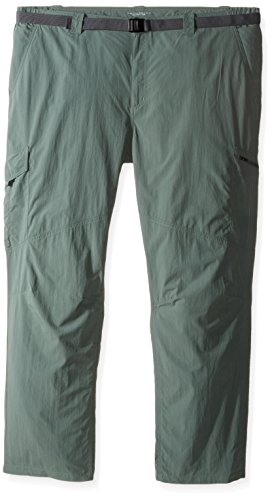 Columbia Men's  Men's Silver Ridge Cargo Pant , Pond, 34x30