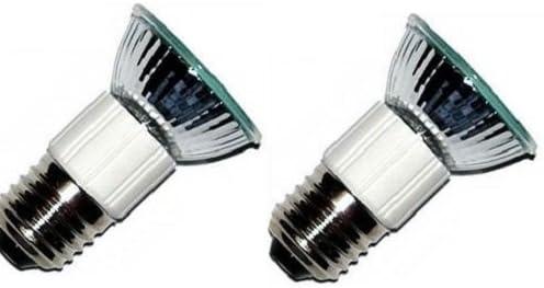 2 Pack of 75W Range Hood Bulbs for Dacor #62351#92348 41JDwdsx8DL