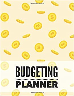 amazon com budgeting planner personal money management with