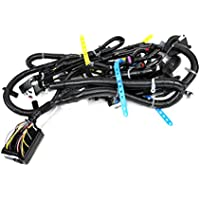 ACDelco 22739459 GM Original Equipment Headlight Wiring Harness
