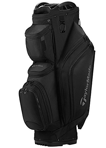 TaylorMade Supreme Cart Golf Bag Navy