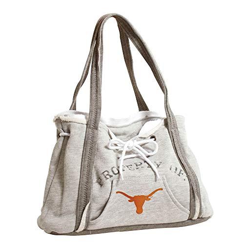 NCAA Texas Longhorns Hoodie Purse