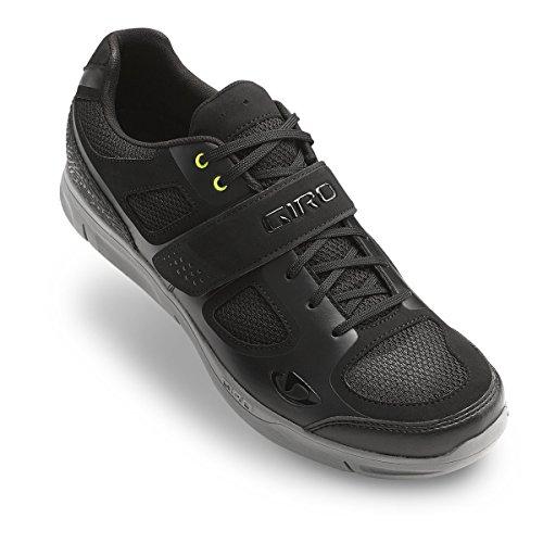 Shoe Squiggle Men's Grynd 46 Giro Black 5PxTfAwnq