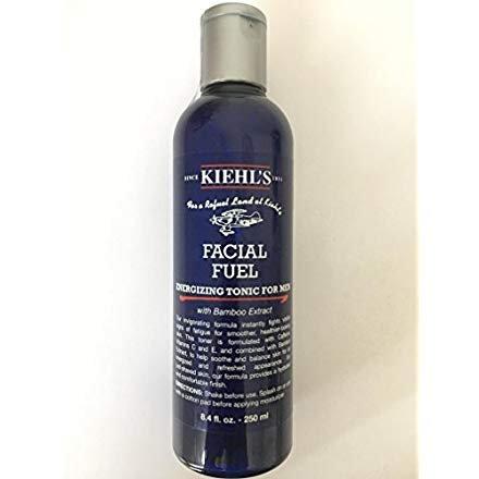 Facial Fuel Energizing Tonic for Men 250 ml. Review