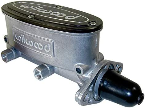 WILWOOD TANDEM MASTER CYLINDER,7/8,WITH ADJUSTABLE COMBO ...