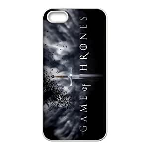 game of thrones Phone Case for iPhone 5S Case by icecream design