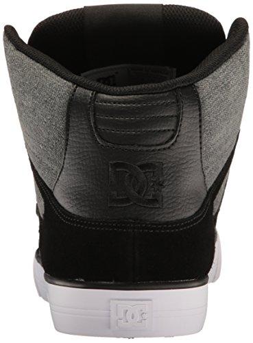 DC Nero HI D0303358 SE uomo Usato WC Sneaker SPARTAN r7qwCx4vr