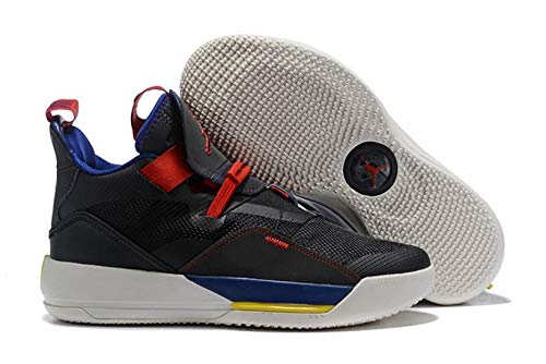 Buy Jordan 33 Black Basketball Shoes