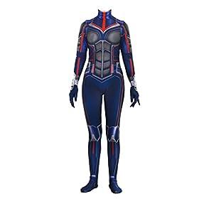 - 41JE 2Bmz JNL - Riekinc Spandex Bodysuit Womens Zentai Suits Cosplay Costume Audlt/Kids