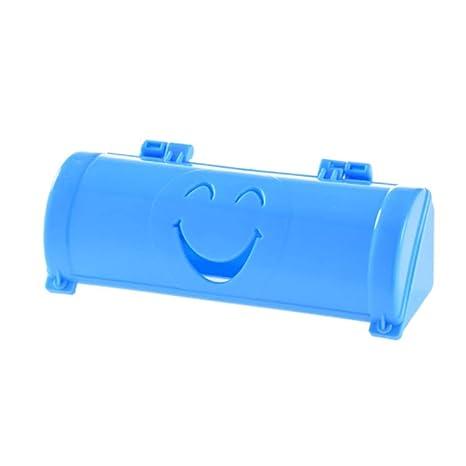 EFGDKN Bolsa de plástico montada en la Pared Caja de ...