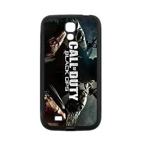 Custom Call Of Duty Game Back Cover Case for SamSung Galaxy S4 I9500 JNS4-788 Kimberly Kurzendoerfer