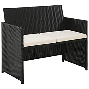 41JE0PlAw6L._SS300_ 100+ Black Wicker Patio Furniture Sets For 2020