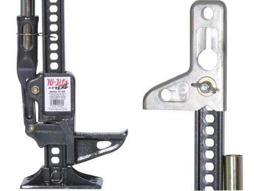 U.S. made Xtreme Duty Hi-Lift Jack - 60 inch (OFF-ROAD RECOVERY) (Jack Xtreme)