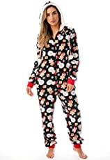 3dd1552cb15 Top 10 Best Christmas Onesies 2019 – Latest Bestsellers Only