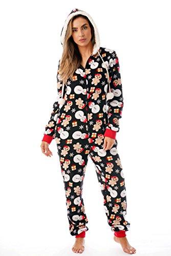 Just Love Adult Onesie Pajamas 6342-10339-M -