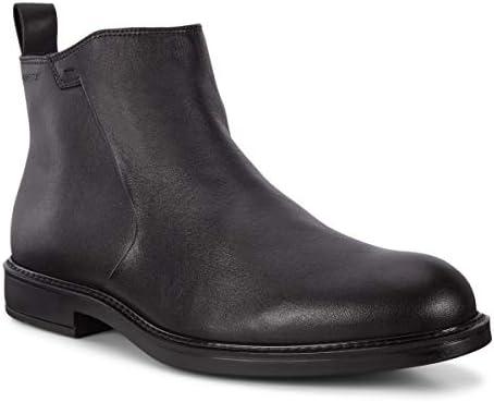 ECCO Men's Vitrus Iii Gore-tex Zip Ankle Boot