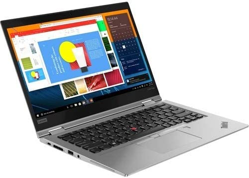 Amazon.com: Lenovo ThinkPad X390 Yoga 20NN0010US 13.3 ...