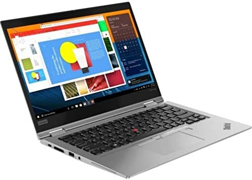 Amazon.com: Lenovo ThinkPad X390 Yoga 20NN0010US 13.3 ...