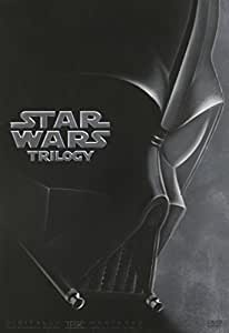 Star Wars Trilogy (A New Hope / The Empire Strikes Back / Return of the Jedi) (Widescreen Edition with Bonus Disc)
