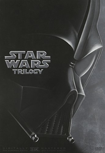 - Star Wars Trilogy (A New Hope / The Empire Strikes Back / Return of the Jedi) (Widescreen Edition with Bonus Disc)