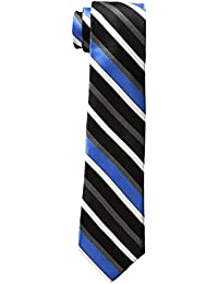 Rooster mens big-tall Big-tall Stripe Extra Long Necktie