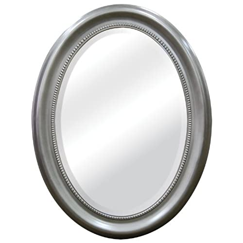 oval bathrooms rubbed images on best pinterest bathroom bronze mirrors alohabyana oil mirror
