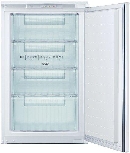 Bosch GID18V00 Integrado Vertical 98L A Blanco - Congelador ...