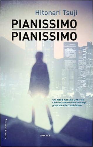 Amazon.com: Pianissimo, pianissimo (9788420665863): Alicia ...