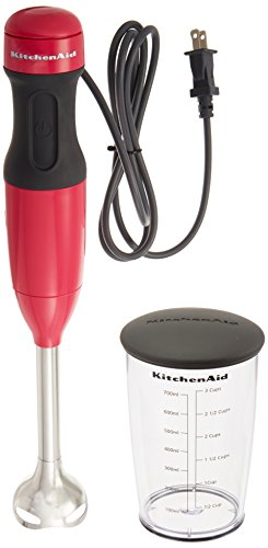 Price Hidden Kitchenaid Khb1231cu 2 Speed Hand Blender