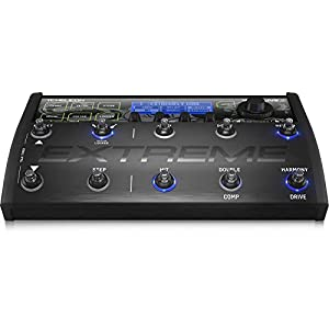 TC-Helicon VoiceLive 3 Extreme includes Free ...